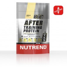 Протеин After Training Protein, Nutrend, ваниль, 540 гр, после тренировки