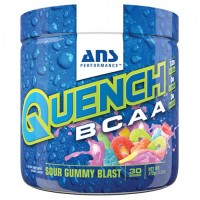BCAA QUENCH, ANSPerformance, кислый мармелад, 375 гр