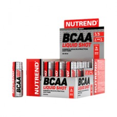 BCAA Liquid Shot, 20*60 ml (BCAA Ликвид Шот, 20*60 мл)