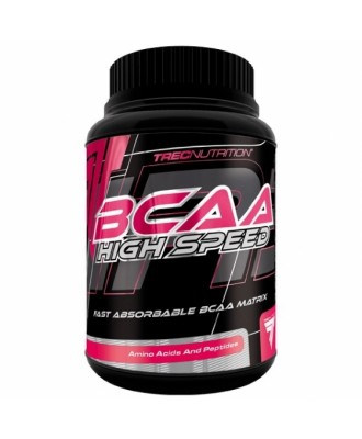 BCAA High Speed, Trec Nutrition, вишня-грейпфрут, 600 гр