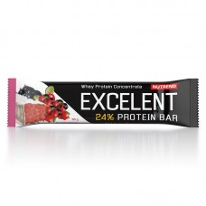 EXCELENT PROTEIN BAR DOUBLE 85 g (Экселент протеин бар дабл, 85 гр)