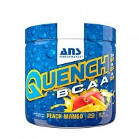 BCAA QUENCH, ANSPerformance, персик-манго 375 гр